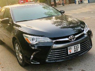tel stacionarnyj в Кыргызстан: Toyota Camry 2.5 л. 2016   40 км