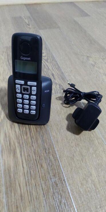 Продаю домашний телефон радиоантенный 1000 сомов состояние нового