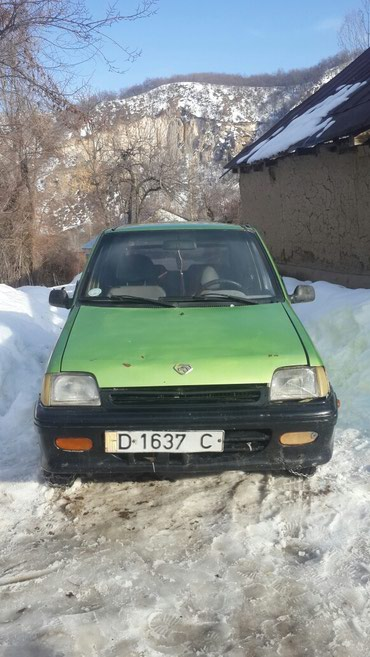 Daewoo Tico 1997 в Кара-Ой