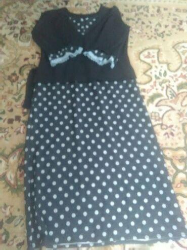 Платье весенняя новая размер на 46_48 Можно кормящим очень удобный