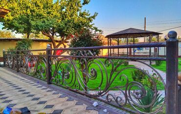 ворота джалал абад в Кыргызстан: Сварка | Ворота, Решетки на окна, Навесы | Монтаж, Гарантия, Бесплатная смета