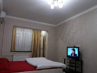 """сдам комнат в Кыргызстан: Посуточно 1ком квартира ЛЮКС рядом """" Дордой Плаза"""" ЦУМ идеальная"""