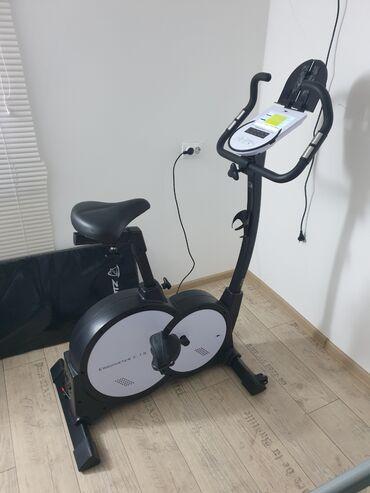 Maca - Zagubica: Sobna bicikla CRANE sa drzacem za tablet NOVA