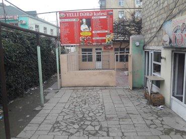 Bakı şəhərində Abyekt satilir   350 kv. M. Dir. Avtovaqzalin dairesinde bileceri