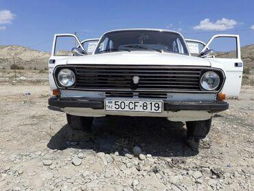 mersedes ml - Azərbaycan: QAZ 2410 2.3 l. 1989