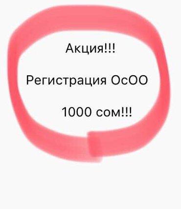 Регистрация ОсОО В подарок подготовлю УСТАВ!!! в Лебединовка