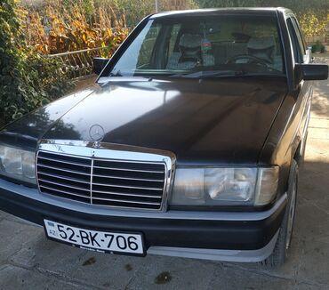 brilliance m2 1 8 at - Azərbaycan: Mercedes-Benz A 190 1.8 l. 1990 | 340552 km