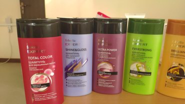 Профессиональные шампуни для всей в Бишкек