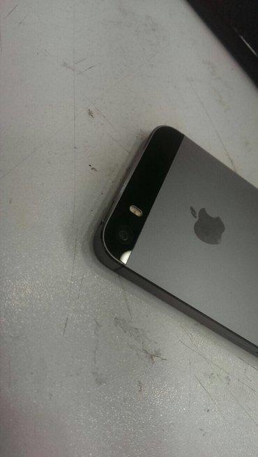 Bakı şəhərində Iphone 5s 32gb satılır heç bir problem yoxdur,her şeyi işləyir istəsəz