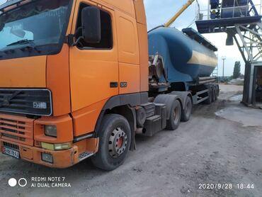 Транспорт - Маевка: Вольво 520 FH16 двух мост