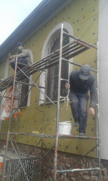 Тамды жылуулап текстура жасайбыз в Бишкек
