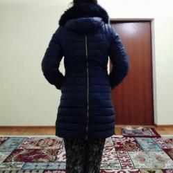 Женская одежда в Лебединовка: Куртки зимние 900сом состоянии отлично размер 44