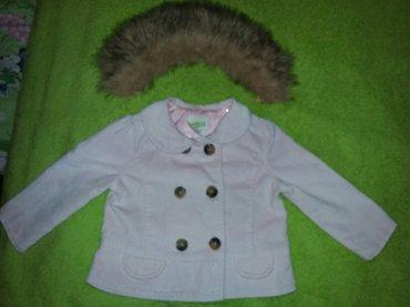Пальто-пиджак на 1-2г. в Бишкек