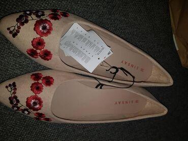 Ženska obuća | Zabalj: Baletanke
