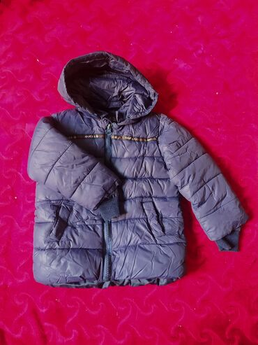 •Куртка детская •Сезон осень зима •Состояние хорошее