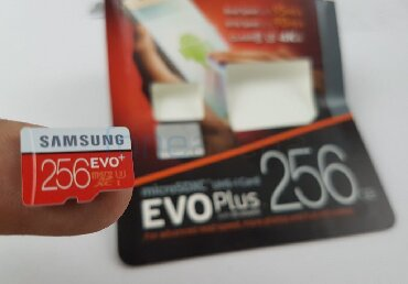 Doogee dg280 leo - Azerbejdžan: Samsung Evo Plus yaddaş kartı. Diqqət : Yalniz 256 GB ve 512 GB olan