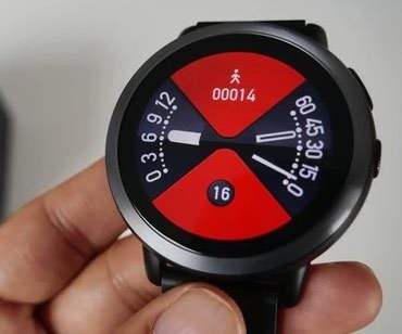 Bakı şəhərində Smartwatch (smart saat ). IMEI QEYDIYYAT QIYMETE DAXILDIR!!! Android