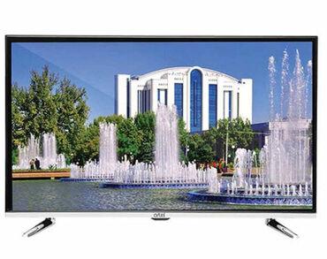 dvb t2 в Кыргызстан: Телевизор Artel 32/9000 Smart TV DVB-T2 32 HD черныйArtel 32/9000