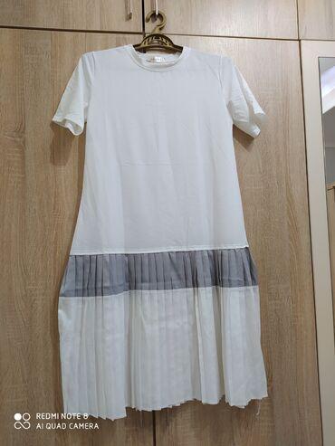 Продаю платье. Новое. Турция. Размер 46-48