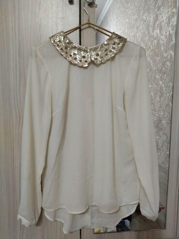 Блузки в отличном состоянии. Размер S качество турецкое