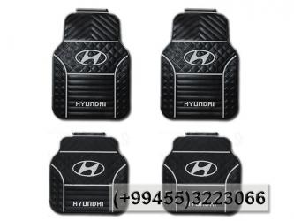 Bakı şəhərində Hyundai üçün universal ayaqaltllar. Универсальные