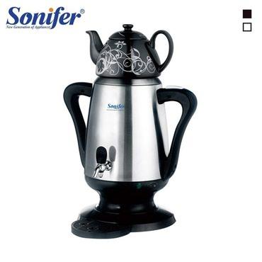 Samavar tap az - Azərbaycan: Samovar sonifer q 78-azn Samavar sonifer su tutumu 4.5 lt elektirikle