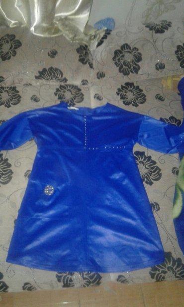 Платье размер 52. состояние хорошее. в Бишкек