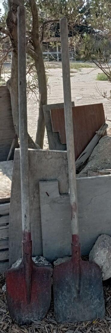 Xaricdə iş - Azərbaycan: Lapatqa satılır ikisinâ 7 manata saz vâziyâtdâdi sovet malıdı