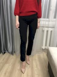 Женская одежда в Бактуу-Долоноту: Продаю брюки Классические на низкой посадке Турция Размер 26
