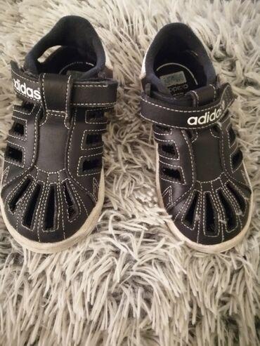 Adidas sandale Ug 15cm Sve fotografisano