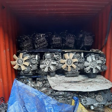 тошиба бу в Кыргызстан: БУ двигателя и коробки