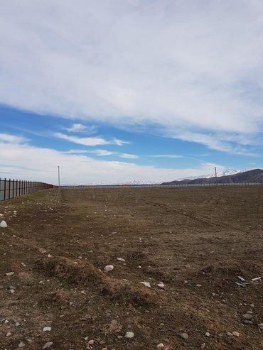 земельные участки под ижс в Кыргызстан: Продажа 150 соток Для бизнеса от собственника