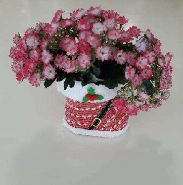 Ваза для цветов-сапожок-цена 330 сом, внутри пластик, можно набирать