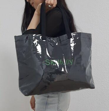 Аксессуары - Лебединовка: Новая женская сумка стильная и практичная По низким ценам,звоните или