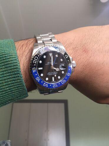 chasy rolex mehanika в Кыргызстан: Часы Rolex реплика