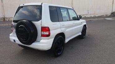kredite avtomobiller в Азербайджан: Mitsubishi i 2 л. 2000   241758 км