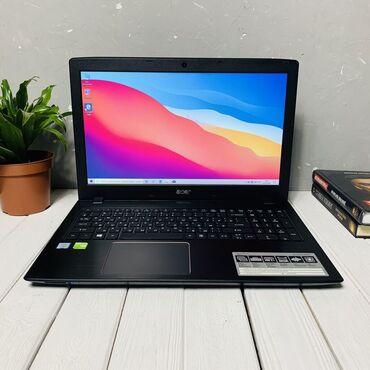 коврики для мыши в Кыргызстан: Минимально Б/Ушный игровой ноутбук Acer E5-576 BLACK.Идеально подойдёт
