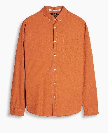 ESPRIT košulja, narandžaste boje, veličina XXL - NOVOESPRIT košulja
