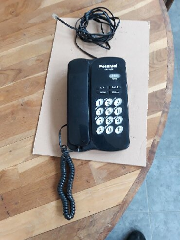 телефоны флай еззи в Азербайджан: Телефон Posantel кхт-1129