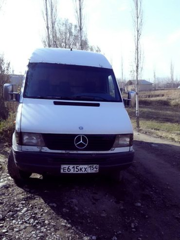 Mercedes-Benz Sprinter 1997 в Бишкек