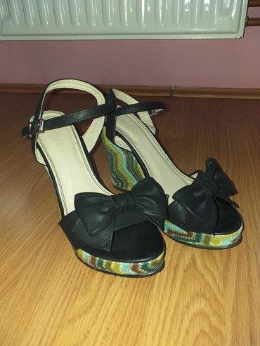 Zenske sandale broj - Srbija: Zenske sandale  Preslatke. Br.37
