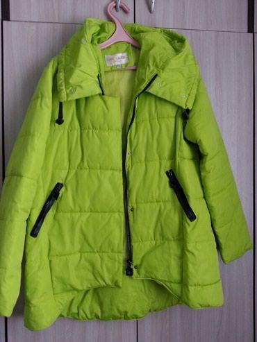 Куртка 48р. в идеальном состоянии.1500 сом. в Бишкек