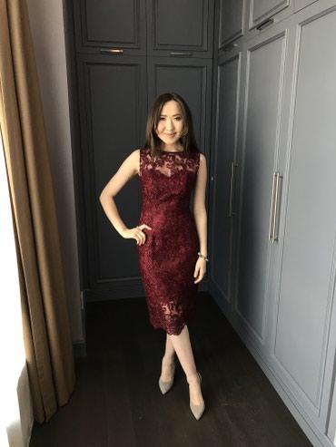 Платье прокат -2000 сом на продажу 5500 сом Размер : S