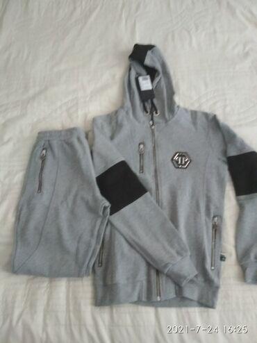 Личные вещи - Беш-Кюнгей: Распродажа!!! Продаю спортивные костюмы двойки, производство Турция