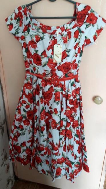 Платье на бал( новое) 3500 в Бишкек