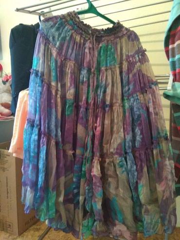 Длинная пышная юбка. всего за 250 сом в Токмак
