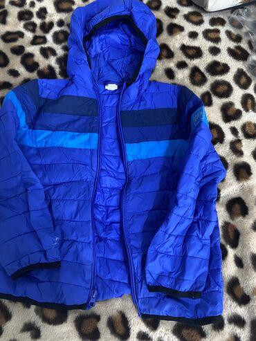 Куртка весна-осень в отличном состоянии Gap размер XS