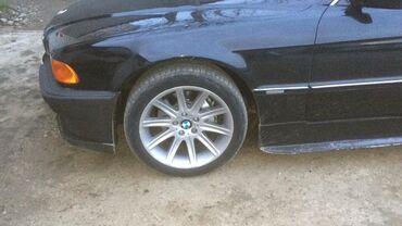 BMW - Hövsan: BMW 0.5 l. 2020 | 100 km