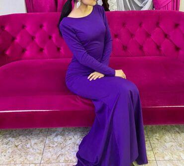 Продаю платье русалка за 1300 (сшито на заказ) размер М. Самовывоз