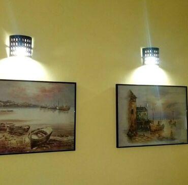 Rasveta | Varvarin: Nesto NOVO kod nas u ponudi, zidne lampe za Vas dom. U ponudi imamo